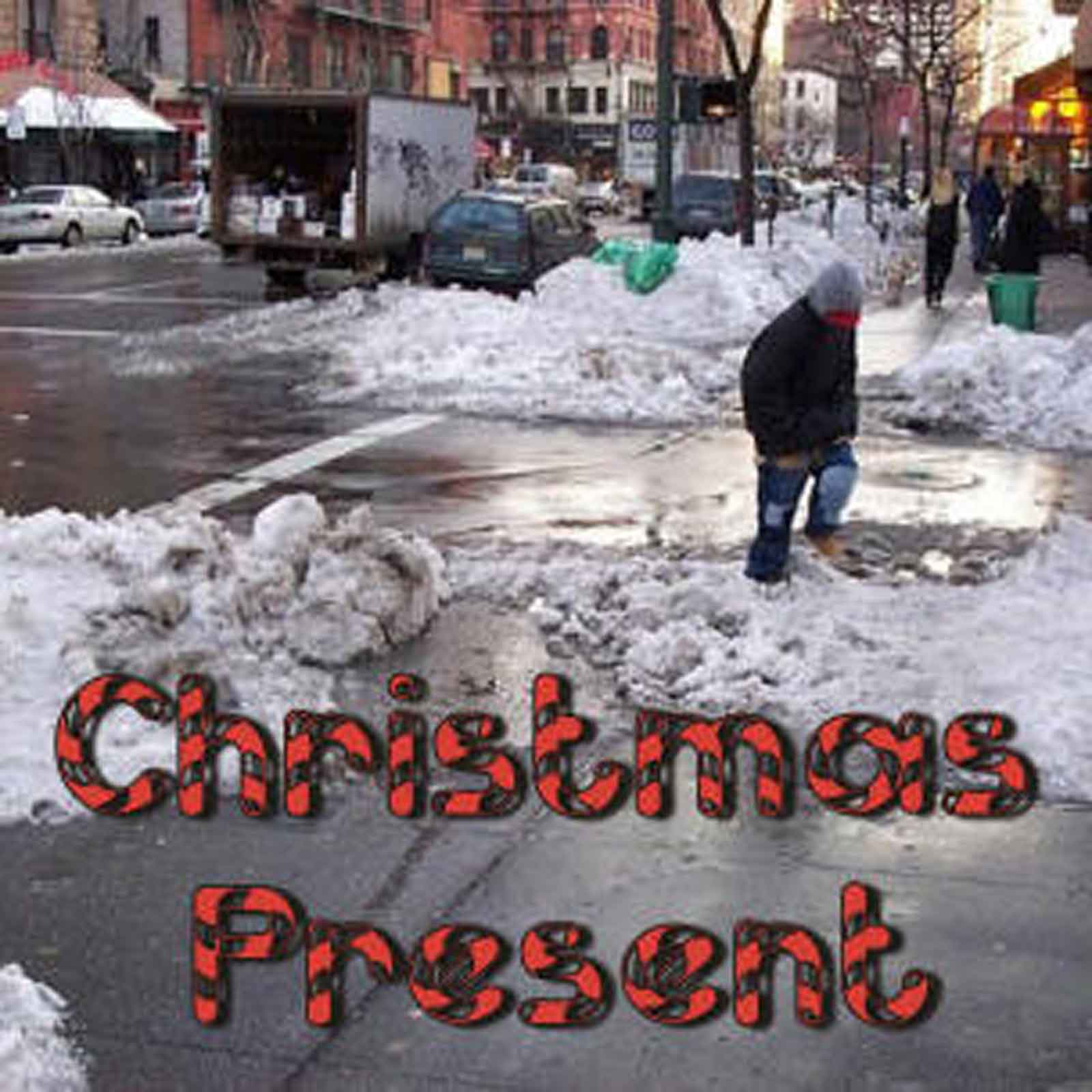 Christmas Present - 2005 (LWR Productions)